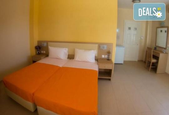 Decauville Hotel 2* - снимка - 8