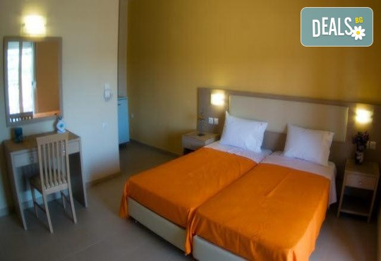 Decauville Hotel 2* - снимка - 9