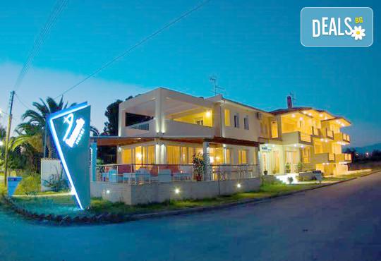 Decauville Hotel 2* - снимка - 4