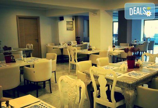 Hanioti Melathron Hotel 4* - снимка - 15