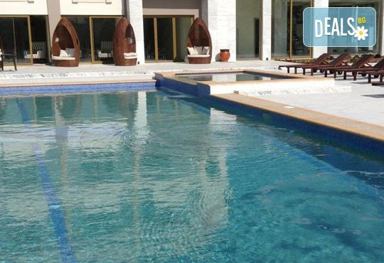 Hanioti Melathron Hotel 4* - снимка - 20