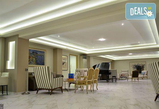 Hanioti Melathron Hotel 4* - снимка - 5