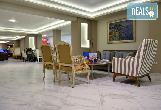 Hanioti Melathron Hotel 4* - снимка - 22