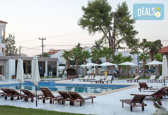 Hanioti Melathron Hotel 4* - снимка - 18