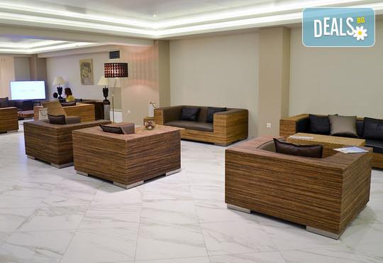 Hanioti Melathron Hotel 4* - снимка - 4
