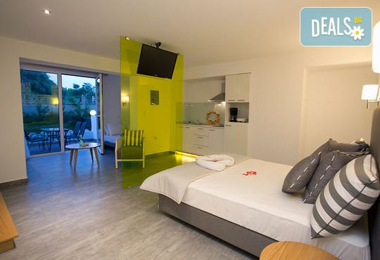 Kapahi Sea View Hotel Apartments - снимка - 5