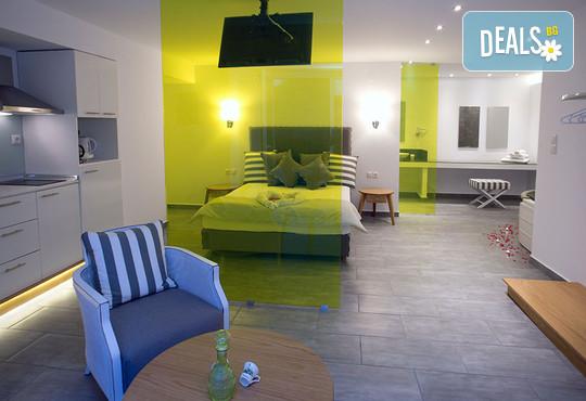Kapahi Sea View Hotel Apartments - снимка - 6