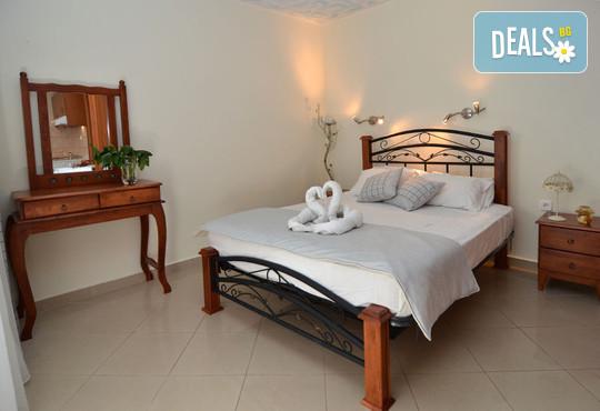 Kapahi Sea View Hotel Apartments - снимка - 4