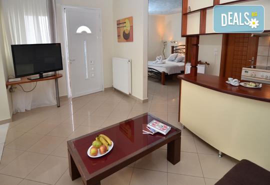 Kapahi Sea View Hotel Apartments - снимка - 9