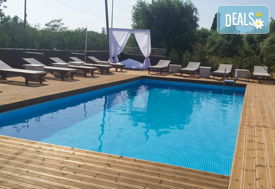 Kapahi Sea View Hotel Apartments - снимка - 19