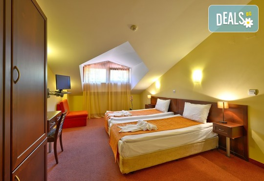 Хотел Балкан 3* - снимка - 10