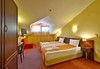 Прохладна почивка в Хотел Балкан 3*, Чифлик! 1, 2, 3, 4 или 5 нощувки със закуски, ползване на басейн, външни джакузита с хидромасажни дюзи и зона за релакс, безплатно за дете до 4.99 г.  - thumb 10