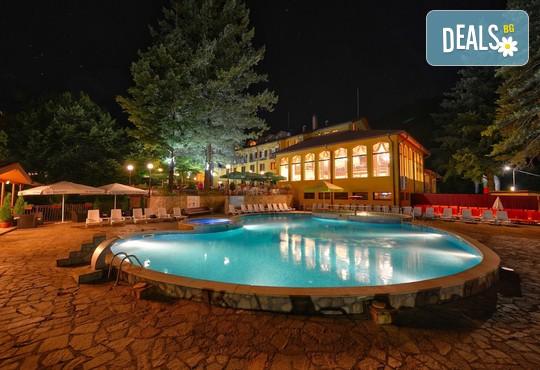 Хотел Балкан 3* - снимка - 2