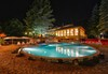 Прохладна почивка в Хотел Балкан 3*, Чифлик! 1, 2, 3, 4 или 5 нощувки със закуски, ползване на басейн, външни джакузита с хидромасажни дюзи и зона за релакс, безплатно за дете до 4.99 г.  - thumb 2