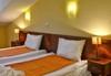 Зимен релакс в Хотел Балкан 3*, Чифлик! Нощувка със закуска и вечеря, ползване на минерален басейн, джакузи, финландска сауна и парна баня - thumb 6