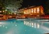 Прохладна почивка в Хотел Балкан 3*, Чифлик! 1, 2, 3, 4 или 5 нощувки със закуски, ползване на басейн, външни джакузита с хидромасажни дюзи и зона за релакс, безплатно за дете до 4.99 г.  - thumb 1