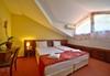 Зимен релакс в Хотел Балкан 3*, Чифлик! Нощувка със закуска и вечеря, ползване на минерален басейн, джакузи, финландска сауна и парна баня - thumb 14