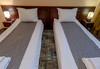 Зимен релакс в Хотел Балкан 3*, Чифлик! Нощувка със закуска и вечеря, ползване на минерален басейн, джакузи, финландска сауна и парна баня - thumb 17