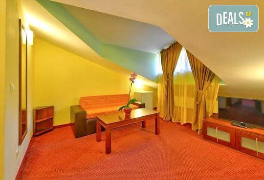Хотел Балкан 3* - снимка - 9