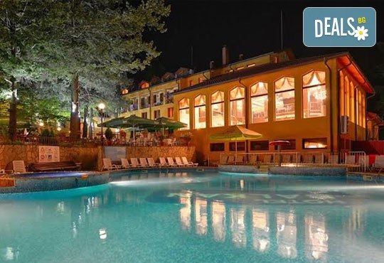 Хотел Балкан 3* - снимка - 3