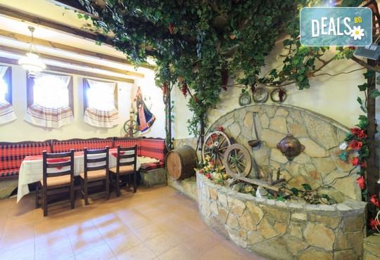 Хотел Винпалас 4* - снимка - 20