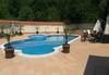 Почивка през юли с горещо минерално джакузи в Хотел Шипково 3*, с. Шипково! Нощувка със закуска и вечеря, ползване на релакс зона, външен минерален басейн, външно и вътрешно джакузи с топла минерална вода, безплатно за дете до 5.99 г.  - thumb 29
