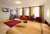 Почивайте в Рачев хотел Резиденс 4*, Арбанаси! 2 нощувки със закуски, една вечеря в ден по избор, еднократно ползване на парна баня! - thumb 12