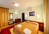 Почивайте в Рачев хотел Резиденс 4*, Арбанаси! 2 нощувки със закуски, една вечеря в ден по избор, еднократно ползване на парна баня! - thumb 7