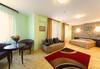 Почивайте в Рачев хотел Резиденс 4*, Арбанаси! 2 нощувки със закуски, една вечеря в ден по избор, еднократно ползване на парна баня! - thumb 13