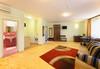Почивайте в Рачев хотел Резиденс 4*, Арбанаси! 2 нощувки със закуски, една вечеря в ден по избор, еднократно ползване на парна баня! - thumb 14