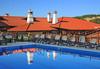 Почивайте в Рачев хотел Резиденс 4*, Арбанаси! 2 нощувки със закуски, една вечеря в ден по избор, еднократно ползване на парна баня! - thumb 35