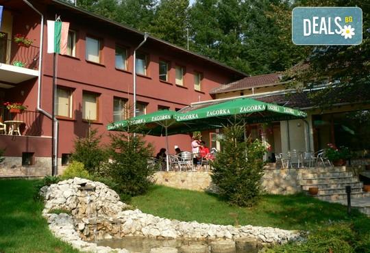 Хотел Велена 3* - снимка - 2