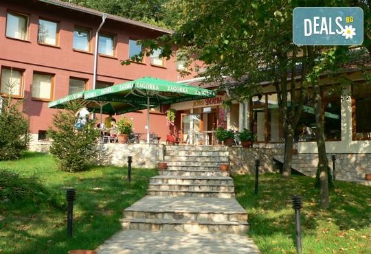 Хотел Велена 3* - снимка - 3