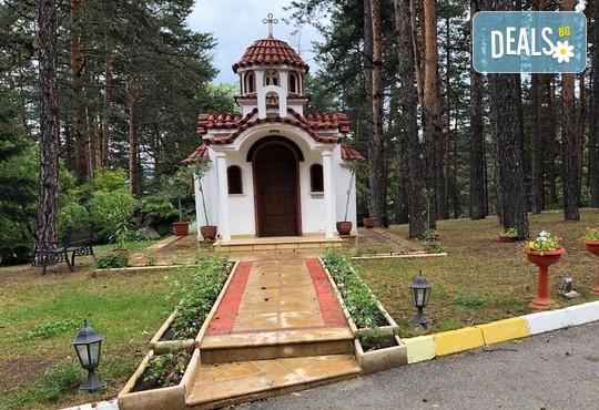 СПА Хотел Борова гора 4* - снимка - 38
