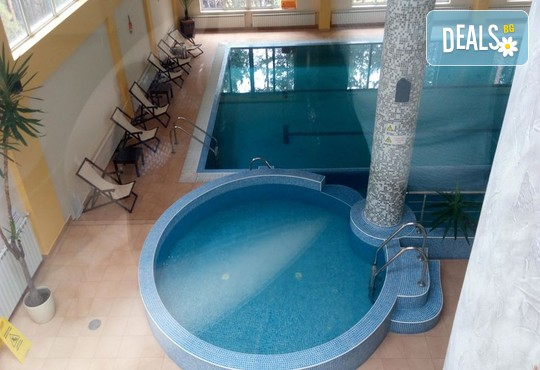 СПА Хотел Борова гора 4* - снимка - 23