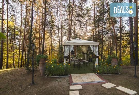 СПА Хотел Борова гора 4* - снимка - 40