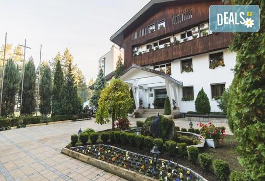 СПА Хотел Борова гора 4* - снимка - 4