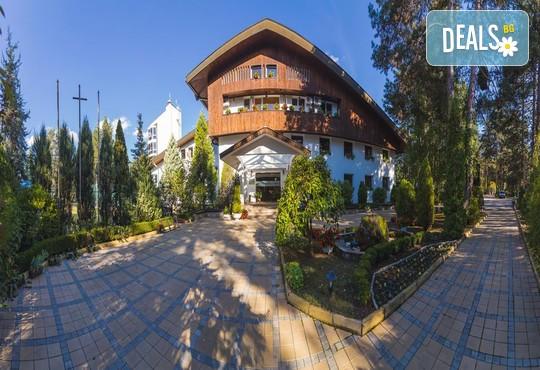 СПА Хотел Борова гора 4* - снимка - 47