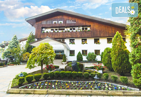СПА Хотел Борова гора 4* - снимка - 2
