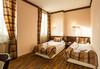 Почивка в хотел Тетевен 3*, Тетевен! 1 нощувка със закуска и вечеря или закуска, обяд и вечеря,  ползване на сауна! - thumb 6