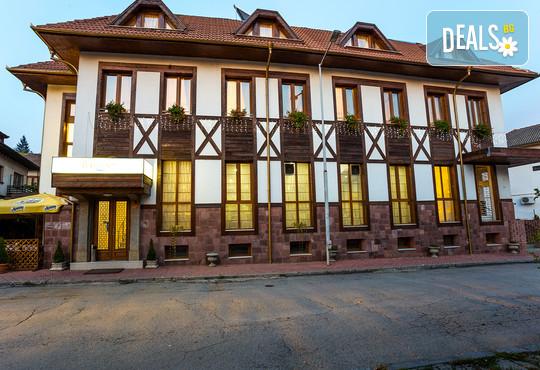Хотел Тетевен 3* - снимка - 2