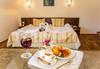 Пролетни дни в хотел Тетевен, гр.Тетевен! Една нощувка със зкуска и вечеря или една нощувка със закуска, обяд и вечеря, безплатно за дете до 6.99г, безплатно ползване на сауна - thumb 7