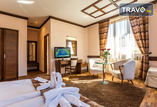 Хотел Тетевен 3* - снимка - 8
