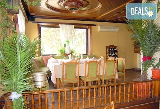 Хотелски комплекс Бръшлян 2* - снимка - 22