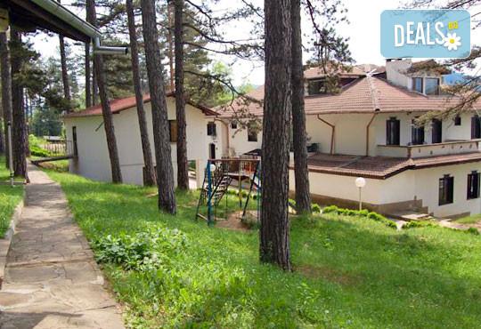 Хотелски комплекс Бръшлян 2* - снимка - 3