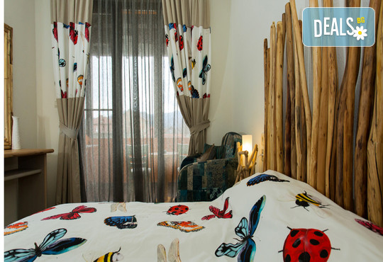 Хотел Каза Арт 3* - снимка - 4