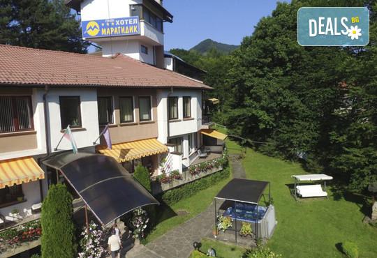 Семеен хотел Марагидик 3* - снимка - 39
