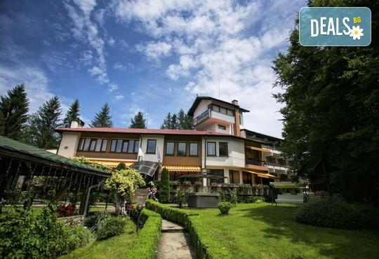 Семеен хотел Марагидик 3* - снимка - 3