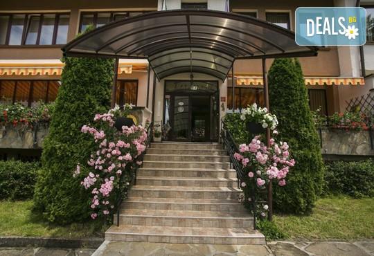Семеен хотел Марагидик 3* - снимка - 2