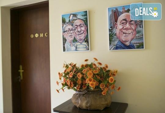 Семеен хотел Марагидик 3* - снимка - 13